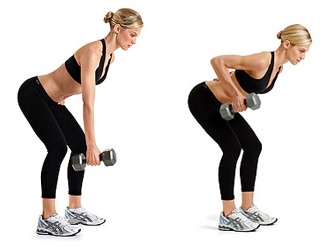 Flat Abs without Crunches | Fitness-pedia