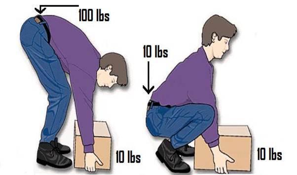 Ergonomics Fitness Pedia