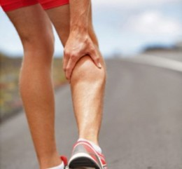 Ways to Ease a Muscle Cramp